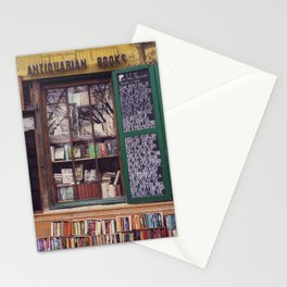 Shakespeare in Paris #2 Stationery Cards