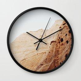 new mexico 2 Wall Clock