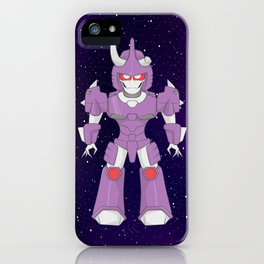 Cyclonus S1 iPhone Case
