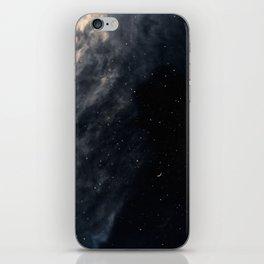Melancholy iPhone Skin
