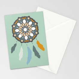 The Dream Catcher I Stationery Cards
