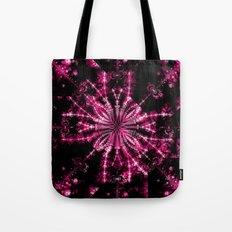 Fractal Imagination - Passion I Tote Bag