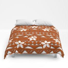 Cassie Tribal Comforters