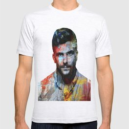 Anthony Green (MIRACLE SON) T-shirt