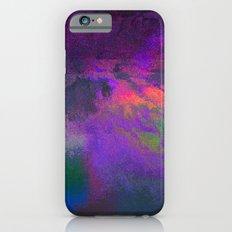 66-63-18 (Universe Rising Glitch) iPhone 6s Slim Case