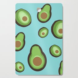 avocado Cutting Board