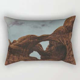 Arches Rectangular Pillow