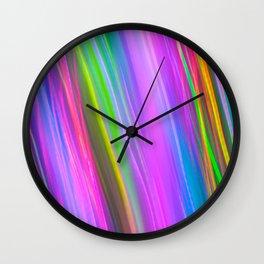 Saturn Dreamy Wall Clock