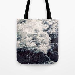 Rush of Waves Tote Bag