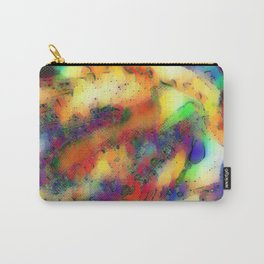 Colours of the Jungle Carry-All Pouch