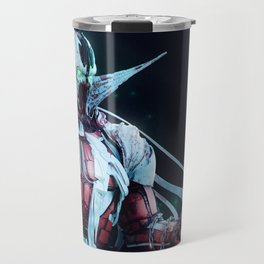 Spawn Horizontal2 Travel Mug