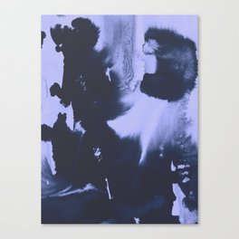 Gimme the Shivers Canvas Print
