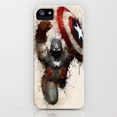 The Captain Slim Case iPhone (5, 5s)