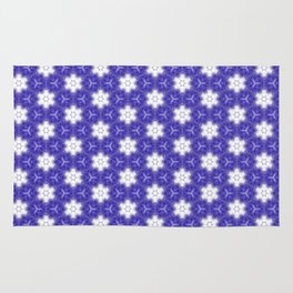 Purple Passion Pattern 9 Rug