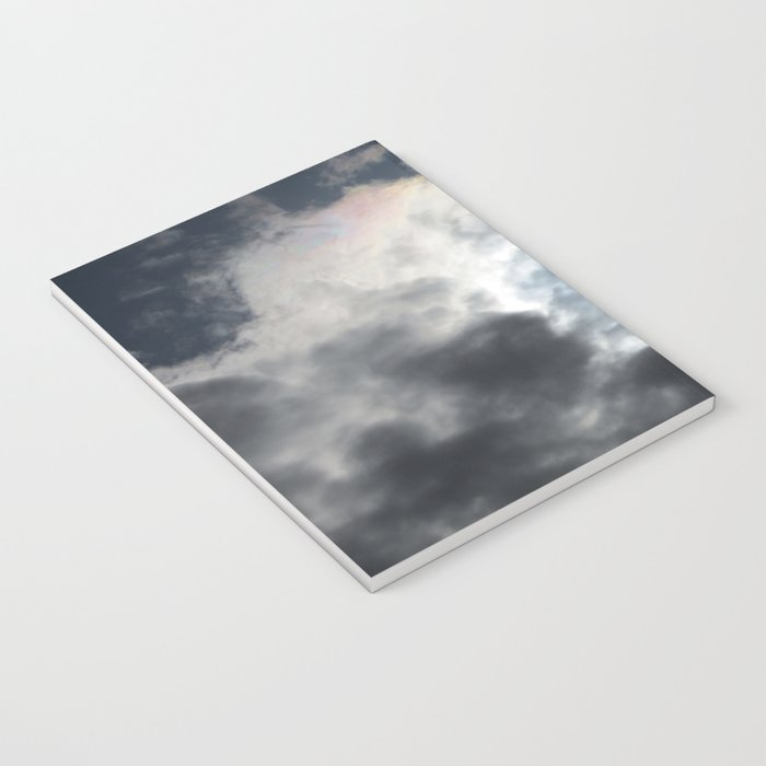 Dark Sky Notebook