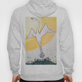 No-one Can Take Away Your Magnificent Goodness Hoody