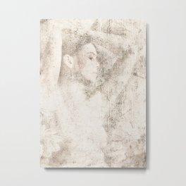 First Impressions Metal Print