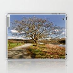 The Grasmere Tree Laptop & iPad Skin
