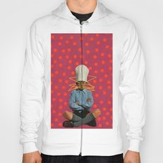 Big Little Chef Hoody