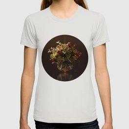 Crystal Mistletoe T-shirt