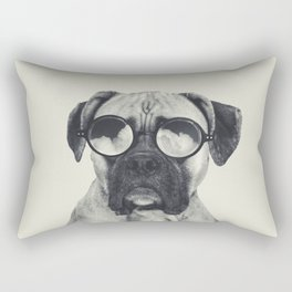 hawt dawg Rectangular Pillow
