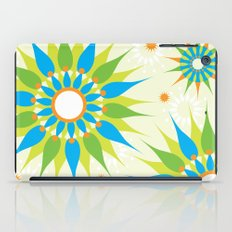 Popsy Twirl Bright iPad Case