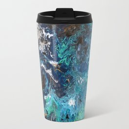 Freedom from Oil Part 2 Travel Mug