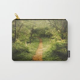 The Beckoning Carry-All Pouch