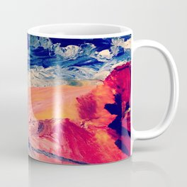Destination Coffee Mug