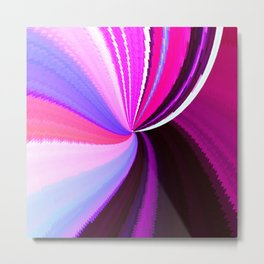 Candy Lover Metal Print