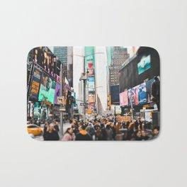 Teal NYC Bath Mat