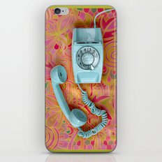It's for you ... iPhone & iPod Skin