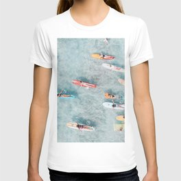float ii T-shirt