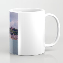 Dover Seafront from the Prince of Wales Pier  Coffee Mug