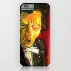 Mr. Waits Slim Case iPhone 6s