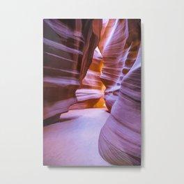 Ethereal Passage Metal Print
