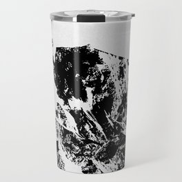 Mountains II Travel Mug
