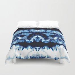 Tie-Dye Shibori Neue Duvet Cover