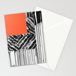 LAYERS#01 Stationery Cards
