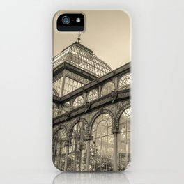 Architecture for the light iPhone Case