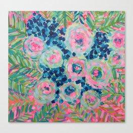 Dream Vacay Canvas Print