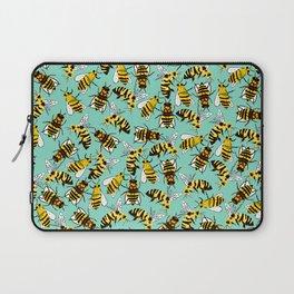Morgan's Bees Laptop Sleeve