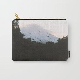 Mt Taranaki Carry-All Pouch