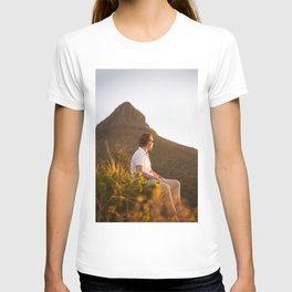 Evening Hangs T-shirt