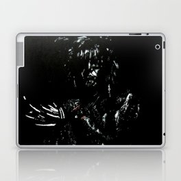 Nikki Sixx Laptop & iPad Skin