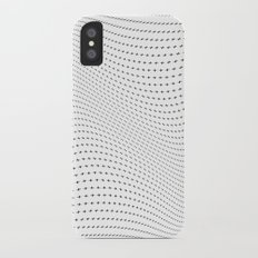 Plus Blowing Slim Case iPhone X