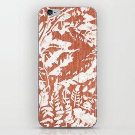 Nature#2 iPhone Skin