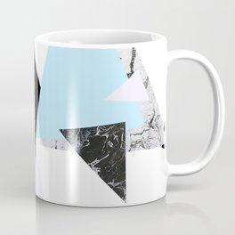 Floating Forms I Coffee Mug