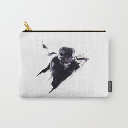 Metal Gear Carry-All Pouch