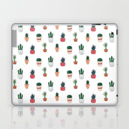 Cactus cacti Laptop & iPad Skin
